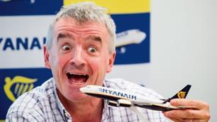 Ryanair fiyat savaşını ilan etti