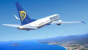 Ryanair günlük 1000 uçuş için tarih verdi