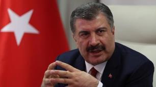 Sağlık Bakanı Fahrettin Kocadan Tatil uyarısı!