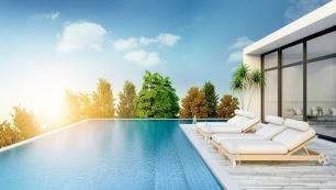 Sağlıklı ve Huzurlu Bir Tatil için; Kiralık Villalar