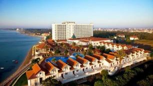 Salamis Bay Otel çalışanlarının test sonuçları belli oldu