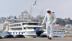 Salgın 1 yıl sürerse Türk turizmi ne kadar etkilenecek?