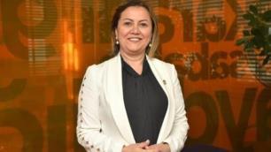 SAYD'a kadın başkan!