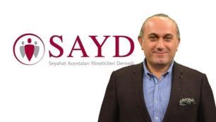 SAYD Başkanı Hamit Kuk: Yeni yasa taslağı suistimallere çok açık