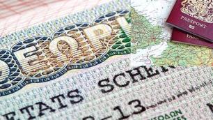 Schengen vizesine zam geliyor!