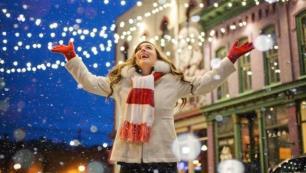 Seçenekleri azalan Rus turistler Yılbaşına evlerinde girecek