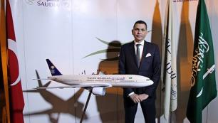 Saudia havayolları sefer sayısını artıracak