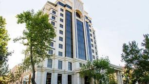 Şehrin tek 5 yıldızlı oteli satışa çıktı