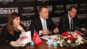 Selçuk Boynueğri: Amacımız, turizmin önemini tüm Türkiye'ye anlatabilmek