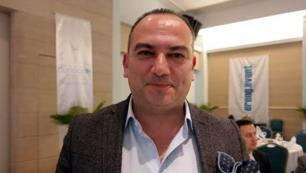 Selectum Luxury Otelin Genel Müdürü oldu