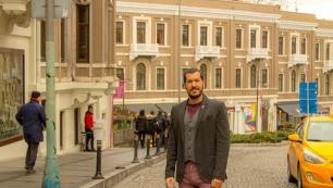 Semih Hazar W Istanbul satış direktörü oldu
