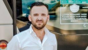SENA Turizm araçlarının tamamına 'Güvenli Turizm Sertifikası' aldı