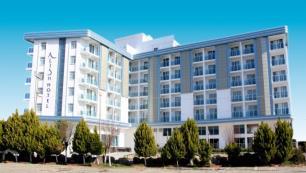 Sendika, 131 odalı otelini satıyor