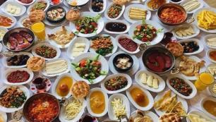 Serpme kahvaltıların ağır israf bilançosu!
