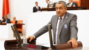 Serter'den Ersoy'a: İzmir'de sağlık turizmi için ne yapacaksınız?