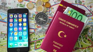 Seyahatten telefon getirmek artık üç kat daha pahalı!
