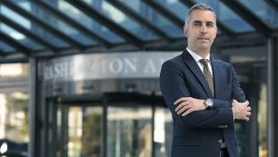 Sheraton Ankara Hotel'e yeni genel müdür