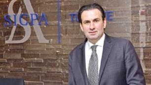 Sicpa, Türkiye'ye yatırım yapmaya devam edeceğini açıkladı
