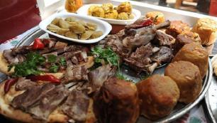 Siirt mutfağı İstanbul'da