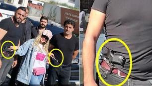 Silahların gölgesinde İstanbul tanıtımı!