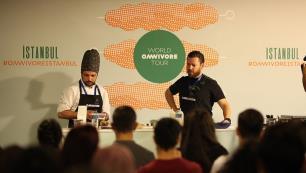 Sirha İstanbul gastronomi sektörünü 6. kez bir araya getiriyor