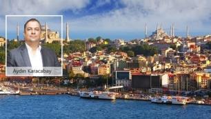 Sirkeci otelcilerinden 'İmar Barışı' isyanı