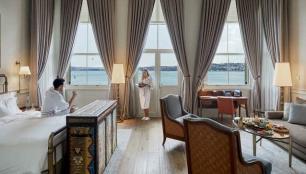 Six Senses Kocataş Mansions Güvenli Turizm Belgesi aldı