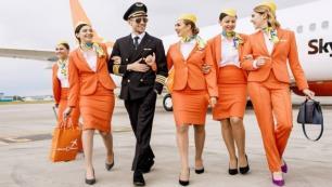 SkyUp, Kievden Kayseriye uçacak