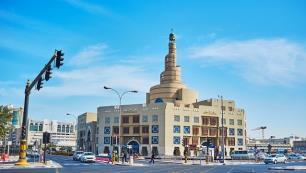 Sonbaharın  gözdesi Katar