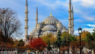 Sultanahmet Camii ziyarete kapatılıyor