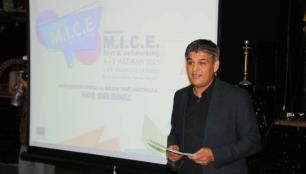 Summer M.I.C.E. Fest & Networking, ilk danışma kurulu toplantısını gerçekleştirdi