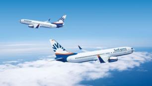 SunExpress, artık uçaklar için tasarım da yapabilecek