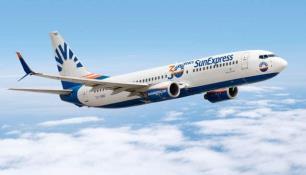 SunExpress ile uçak seyahatleri şimdi daha da esnek
