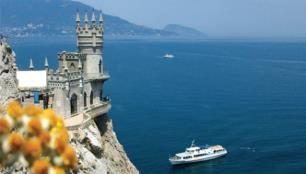Suriyeli turistlere Kırım izni çıktı