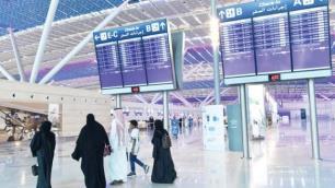 Suudi Arabistandan 3.5 aylık yasak!