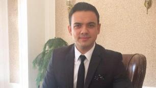 Svalinn Hotel İzmir'in yeni Genel Müdürü Canberk Sevim oldu