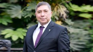Tahsin Öztiryaki TİM başkanlığı için adaylığını açıkladı