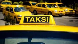 Taksicilerin günlük cirosunda önemli artış