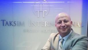 Taksim Internationalin Kurumsal İletişim Müdürü oldu