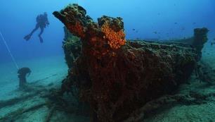 Tarihi batıklar turizme açılıyor
