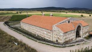 Butik otel, ziyaretçilerini 1394 yılına götürüyor
