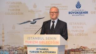 Taşbaşı: İmamoğlu'yla beraber İstanbul'da barış ve özgürlük rüzgarları esti
