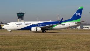 Tassili Havayolları Cezayir İstanbul seferlerine başladı