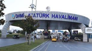 TAV Atatürk Havalimanı'nı devretti!