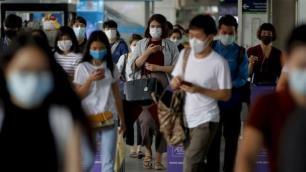 Tayland iç hat uçuşlarını sınırlı başlattı