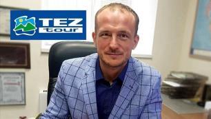 TEZ TOUR, Intourmarket 2020 fuarına katılacak!