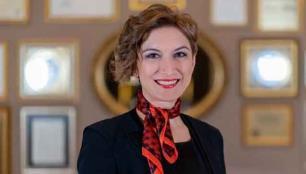 The Ritz-Carlton, Istanbul İş Geliştirme ve Gelirler Direktörlüğü'ne yeni isim