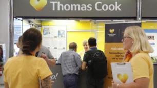 Thomas Cook Almanyanın 700 acentasını kim aldı?