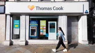 Thomas Cookun bir markası daha satıldı