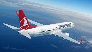 THYden yurtdışı uçuşlarda büyük indirim!